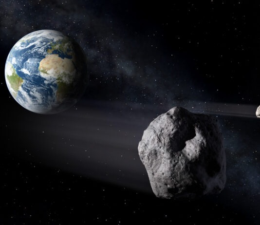 asteroid Apophis