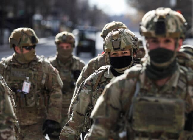 Národní garda U.S.