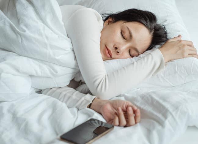 Tipy odborníků pro kvalitní spánek