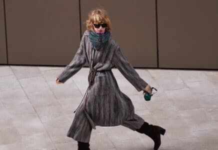 Missoni na Milan Fashion Weeku