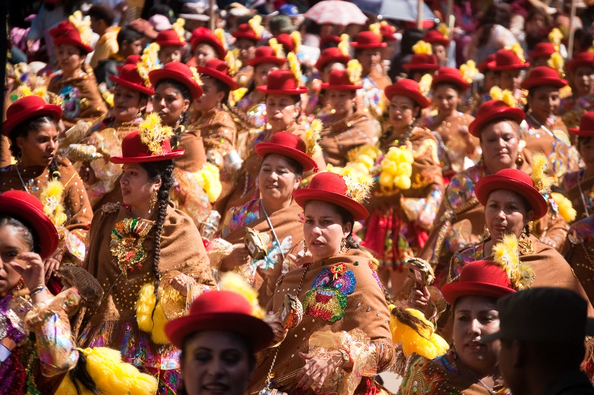 12 nejlepších karnevalů