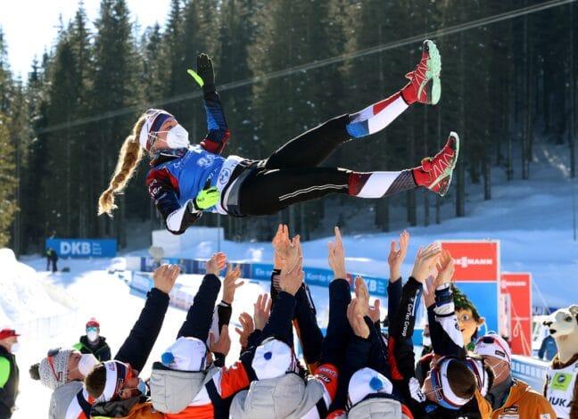 IBU Biathlon World Championships