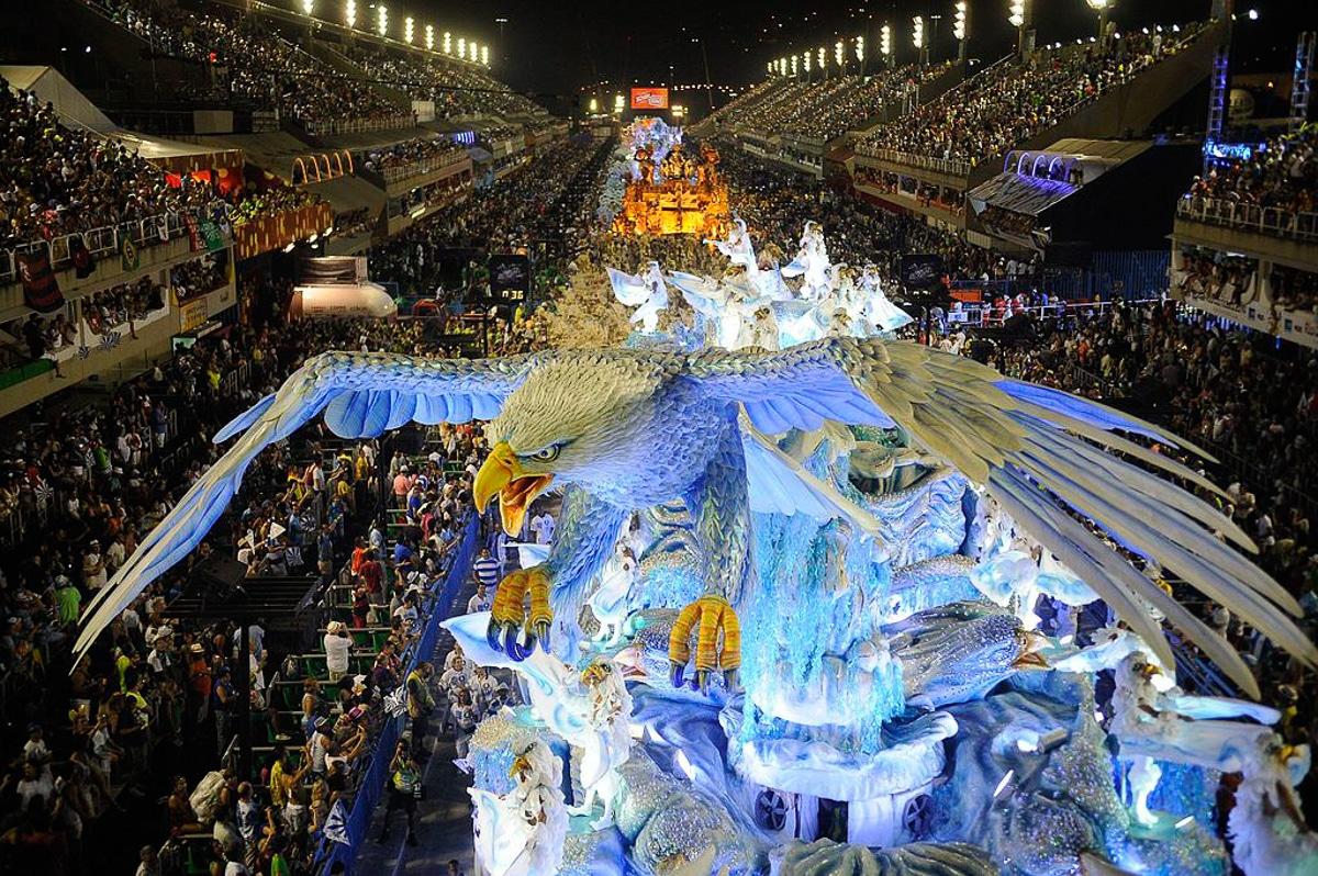 karneval zrušen