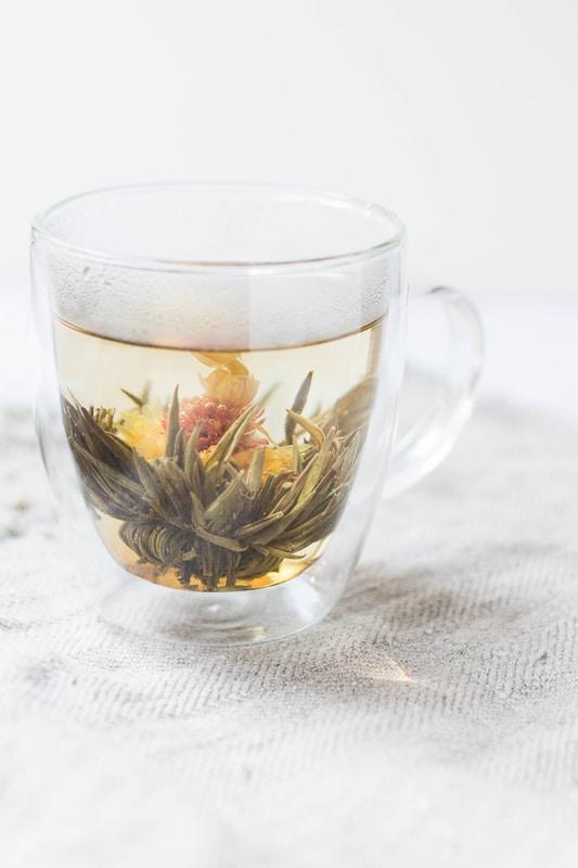 závislí na čaji