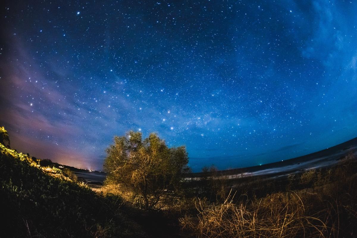 nejstarší observatoř na světě