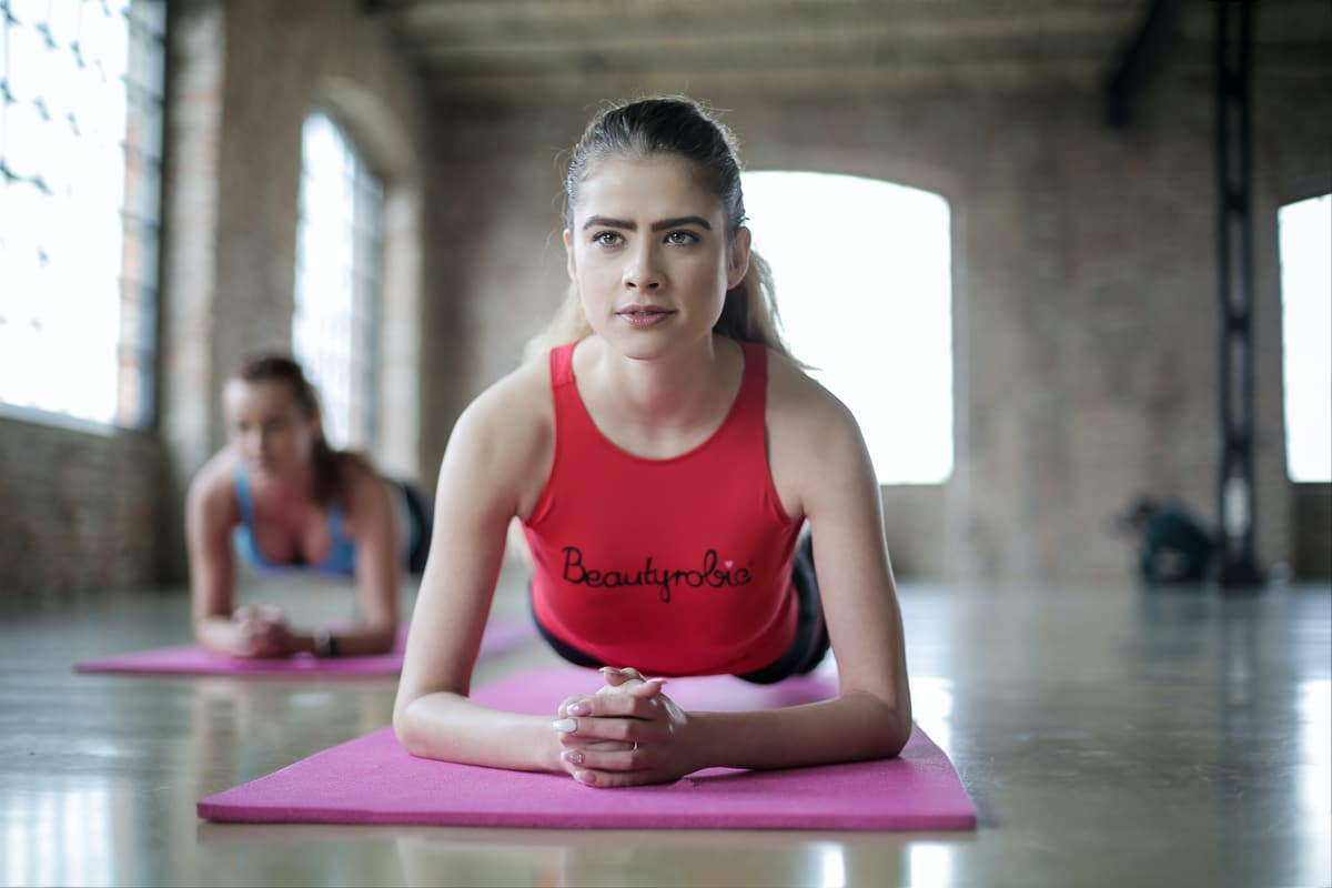zdravotní přínosy pilates