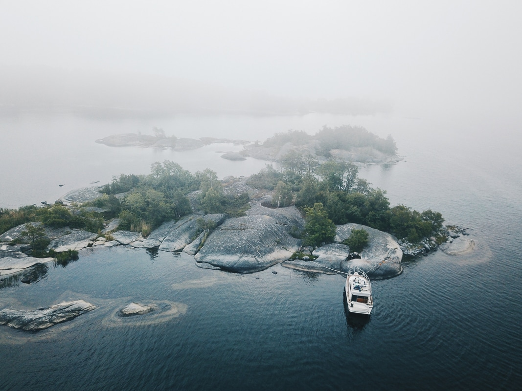 Stockholmské souostroví