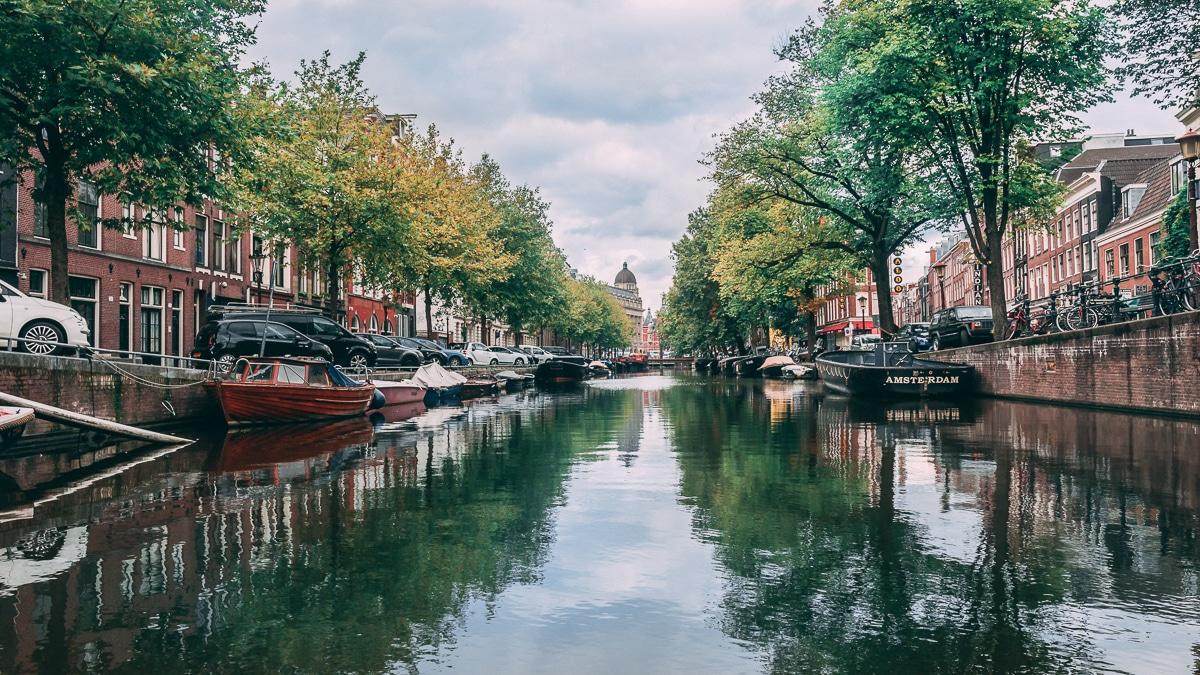 nejzelenější města na světě
