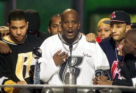Zemřel americký rapper DMX