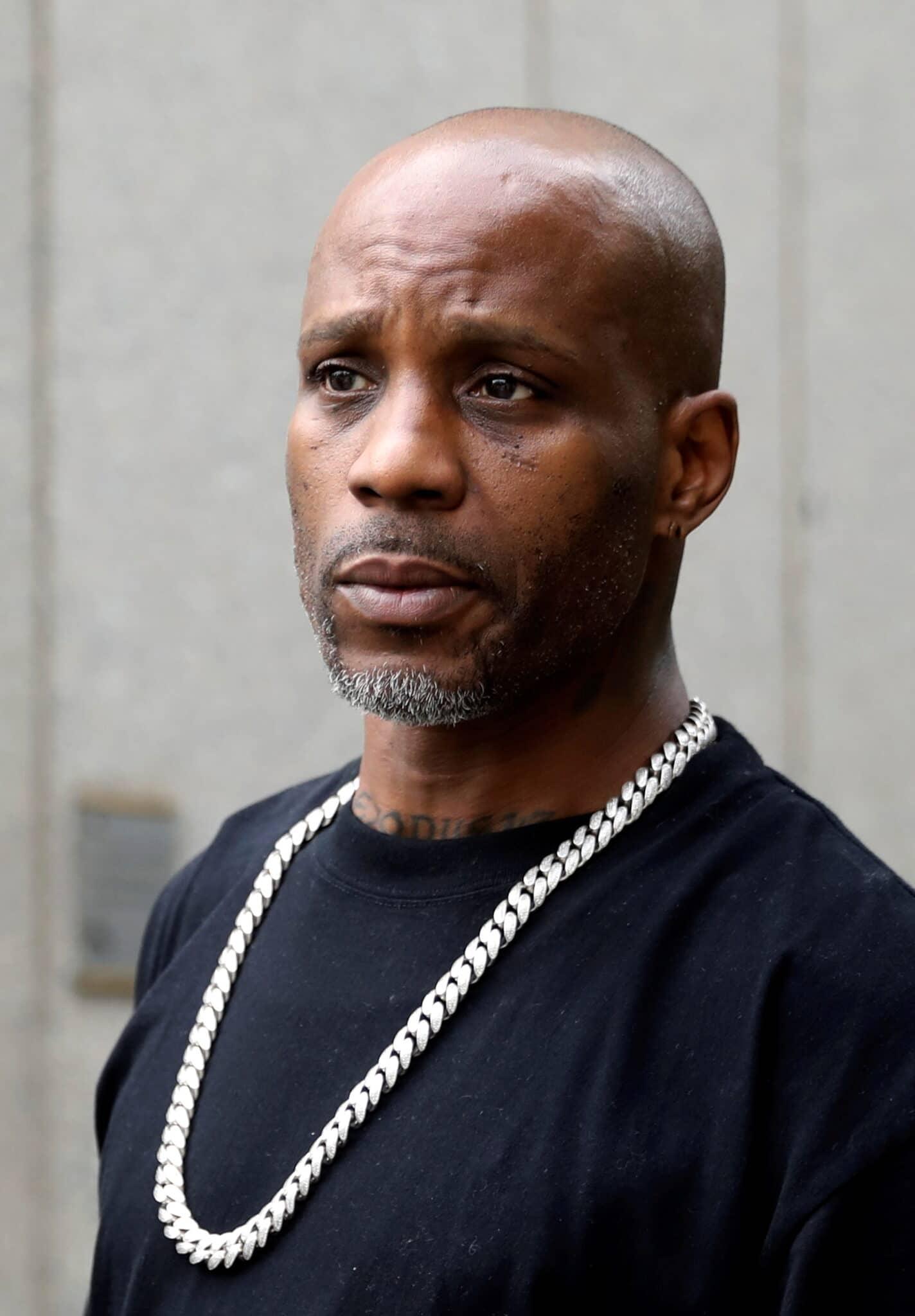 Earl Simmons u soudu na Manhattanu, 2017