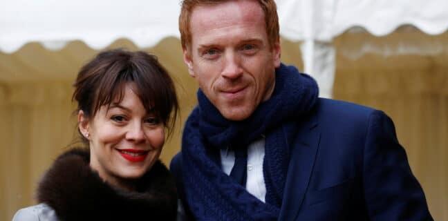 Helen McCrory a Damian Lewis