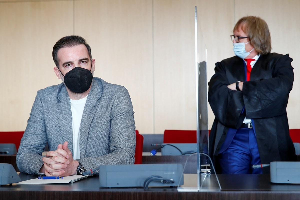 Bývalý stoper Německa Metzelder odsouzen