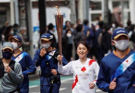 KLDR vzdá olympiádu v Tokiu