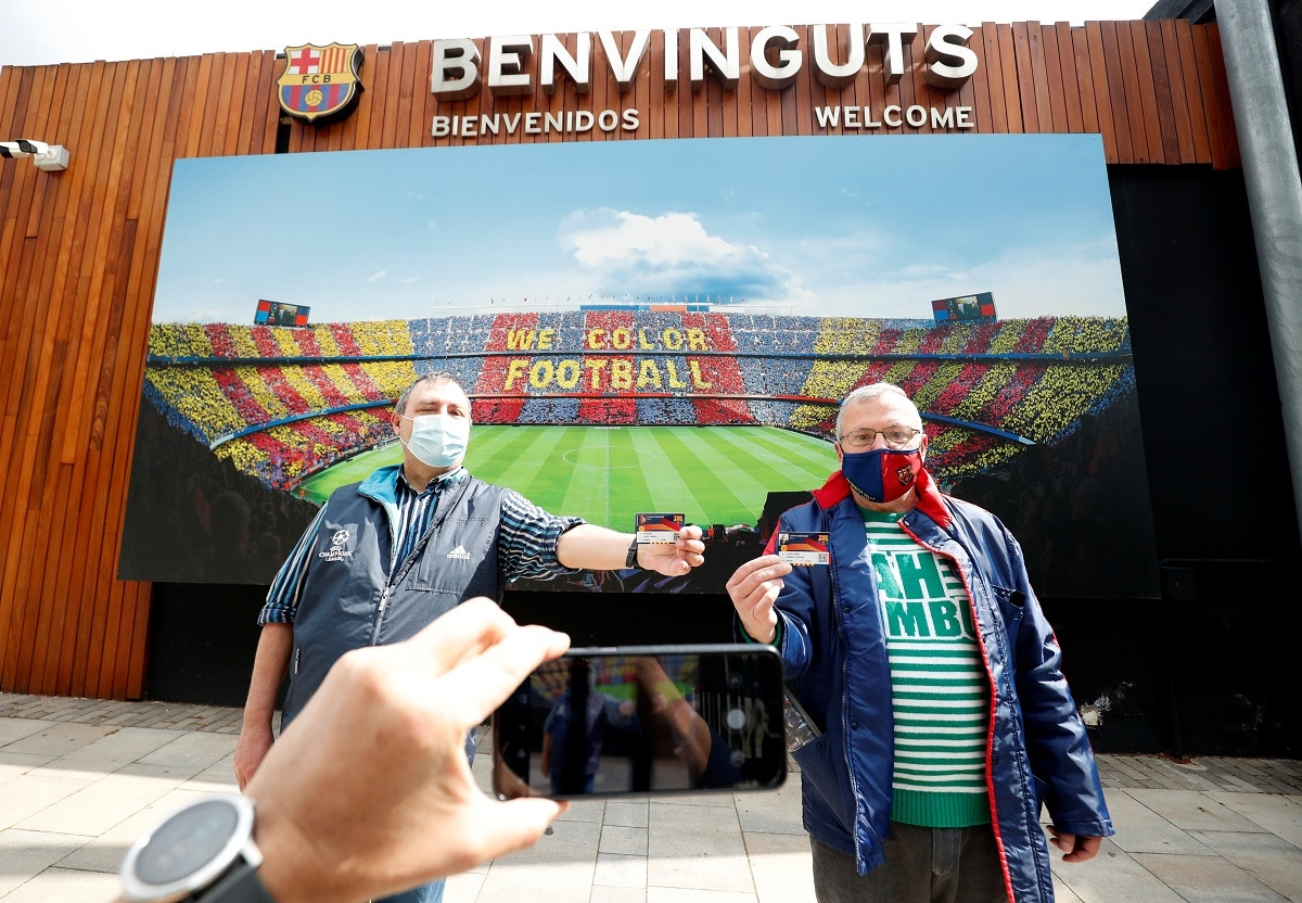 Super liga - Barcelona