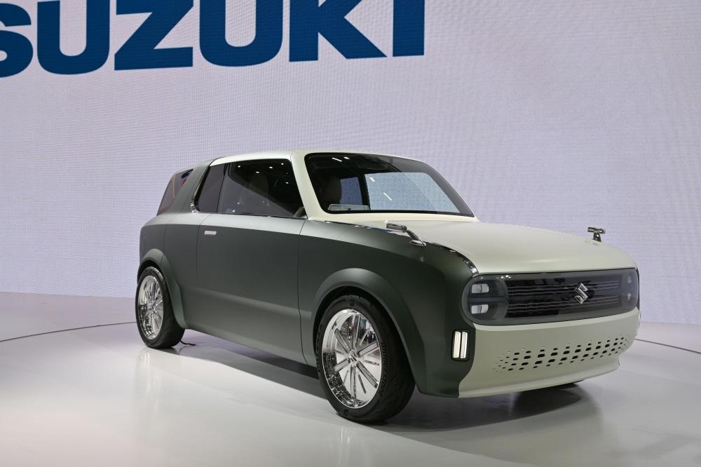 Autosalon v Japonsku se zruší
