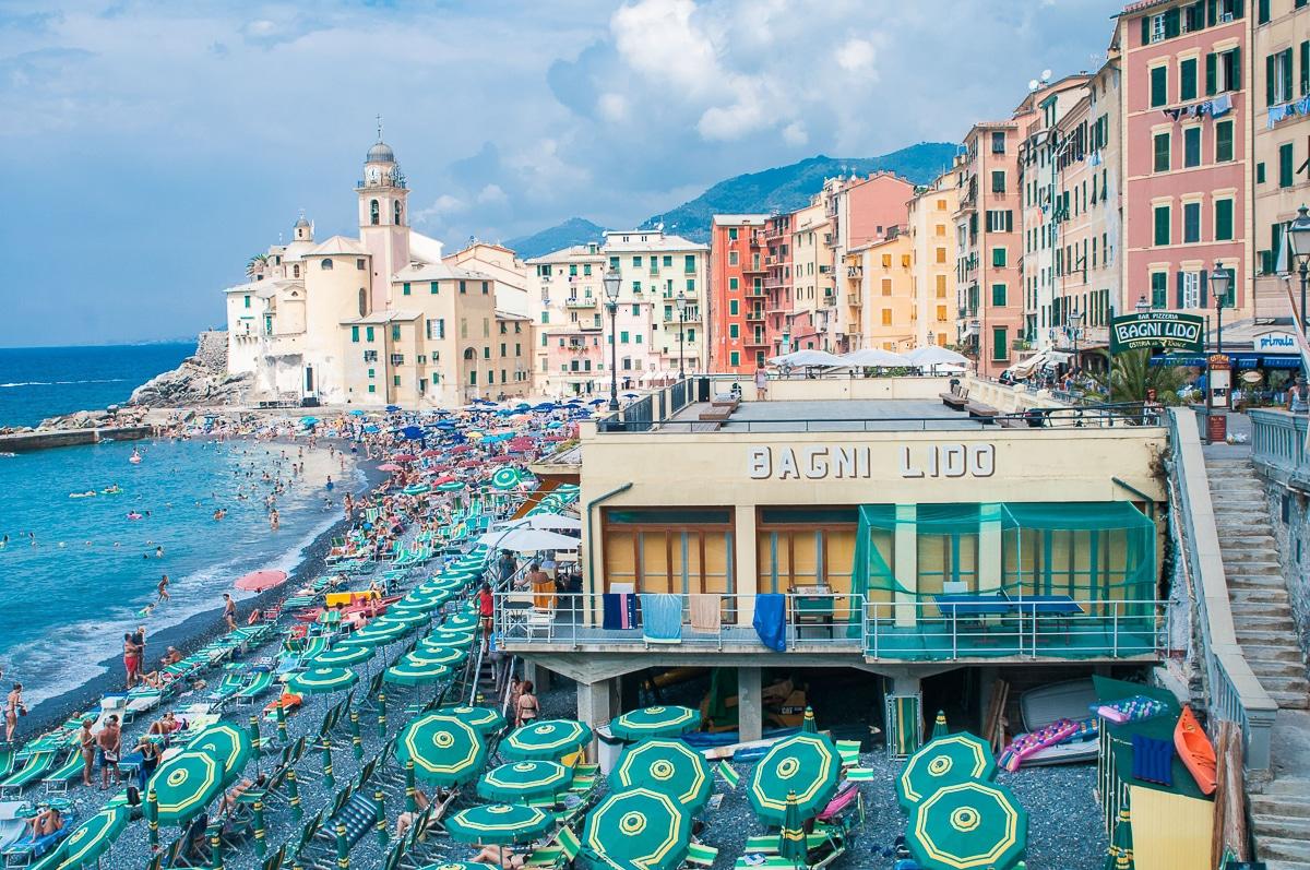 Itálie 15 míst, na která jsou Italové hrdí