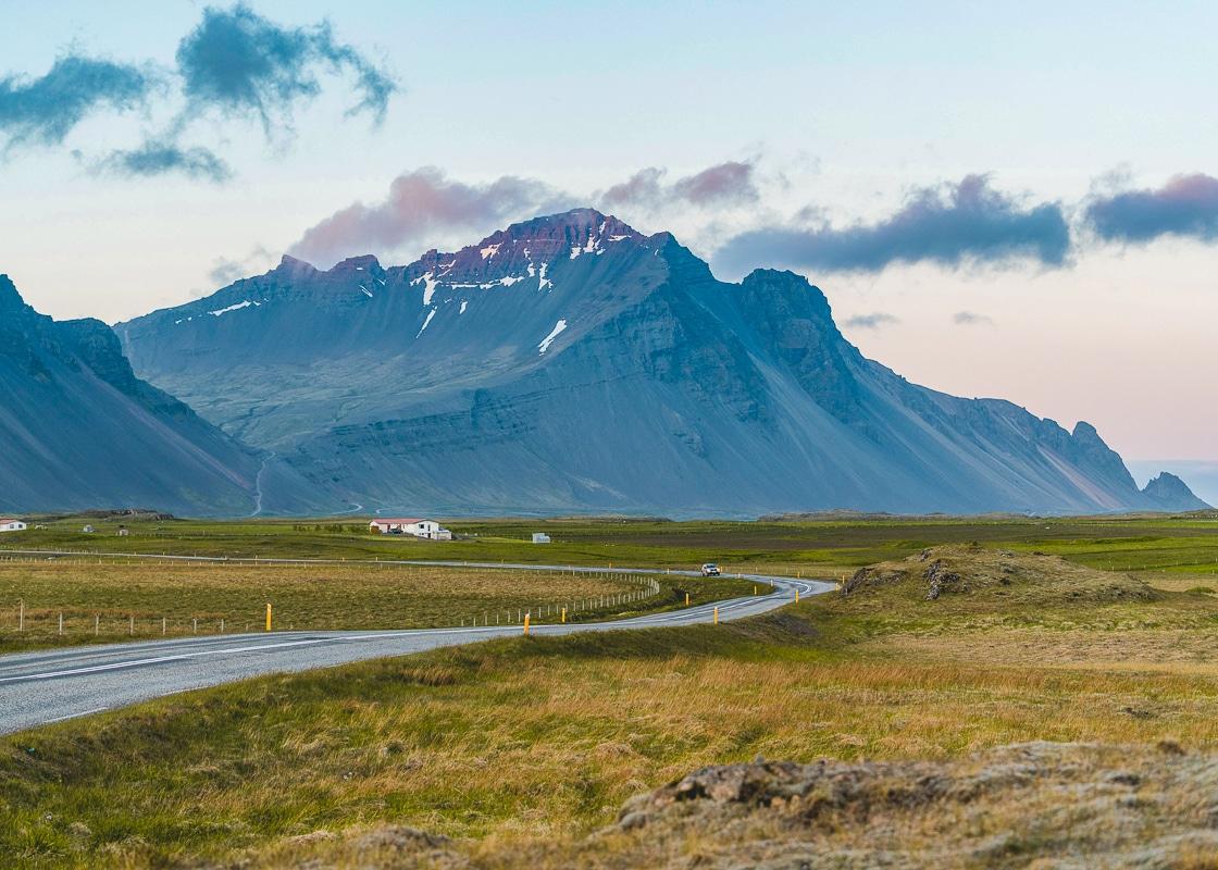 10 scénických silnic v Evropě pro road trip