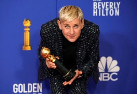 Ellen DeGeneres skončí svou talk show po 19 letech