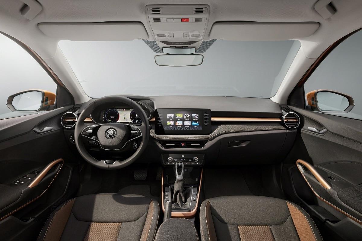 Škoda Fabia IV