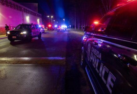 V restauraci ve Wisconsinu střílel propuštěný zaměstnanec Pofahl