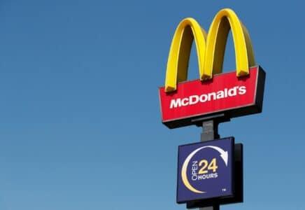 Pobočky McDonald's v Jižní Koreji a Tchaj-wanu napadli hackeři