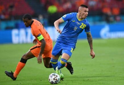 Euro 2020 - Group C - Ukraine