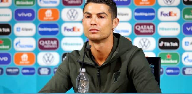 Euro 2020 - Portugal Press Conference