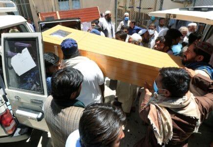 Afghánistán: Další útok na pracovníky vakcinačního programu proti obrně