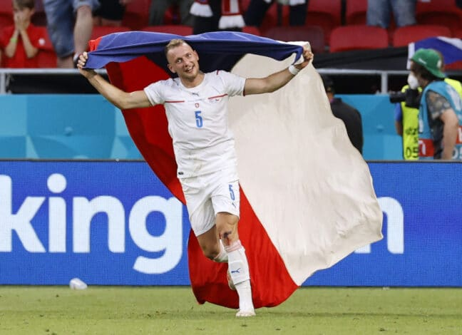 Euro 2020 - Czech Republic