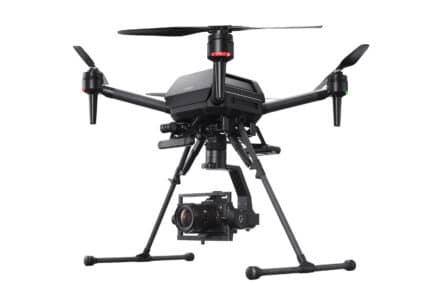 Sony dron Airpeak S1