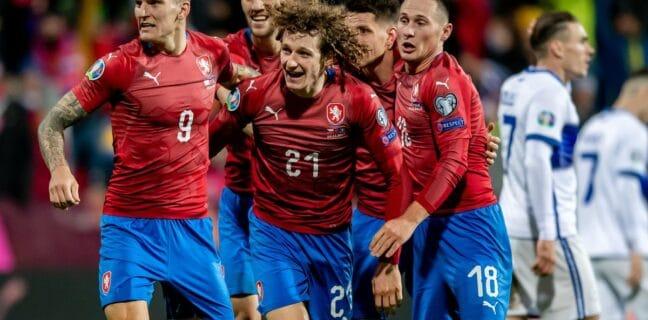 Czech Republic - EURO 2021