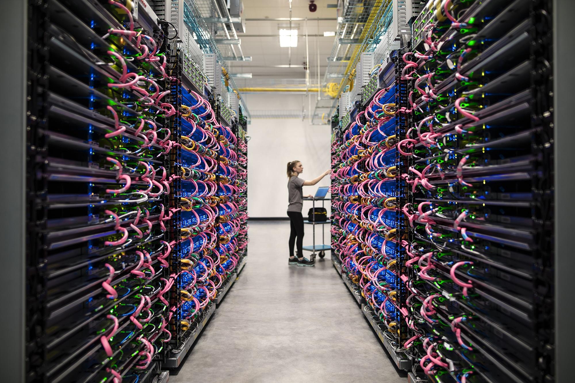 umělou inteligenci k tvorbě nových procesorů