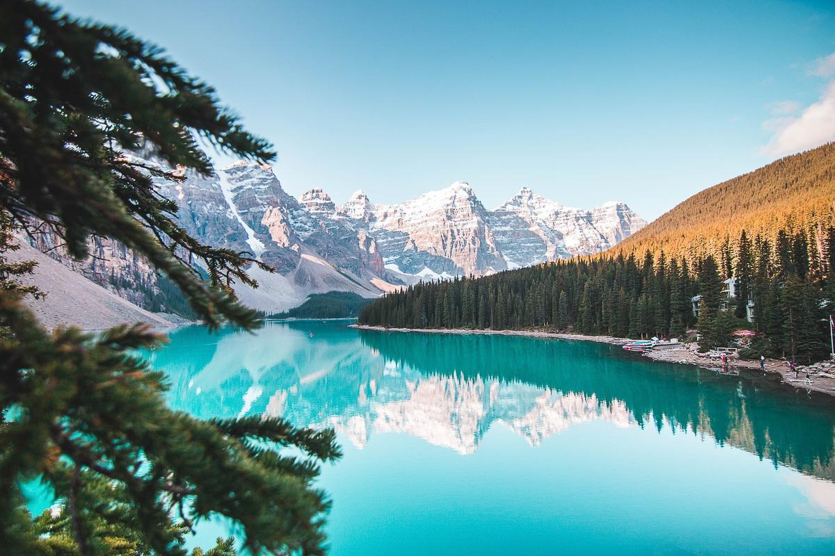 neúžasnější pohoří