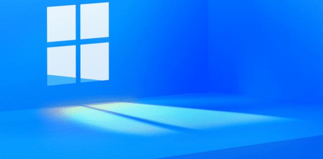Windows 11. Foto: Microsoft