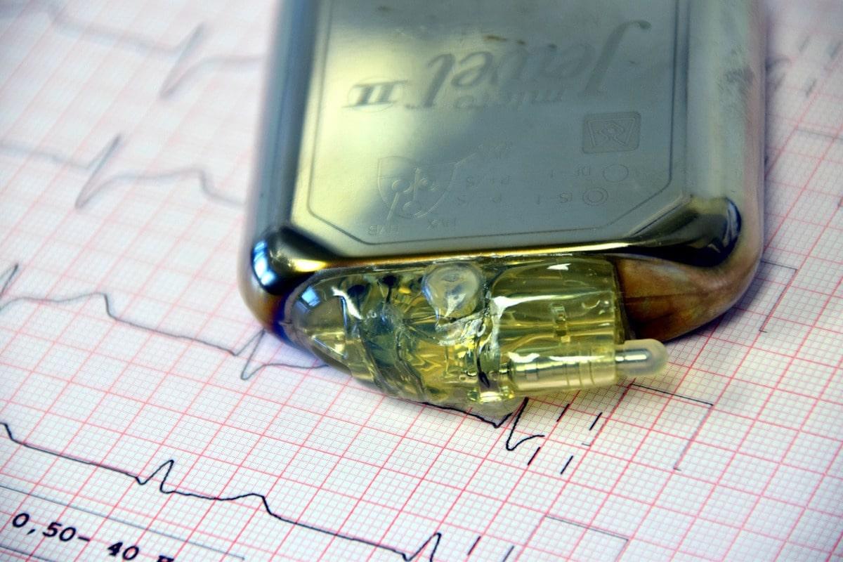 Z vynálezu kardiostimulátoru těží miliony lidí. Foto: Pixabay