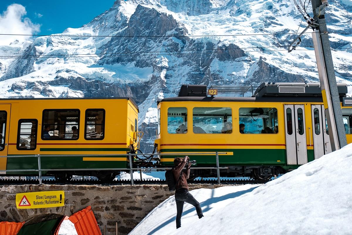 pohoří pro milovníky horské turistiky