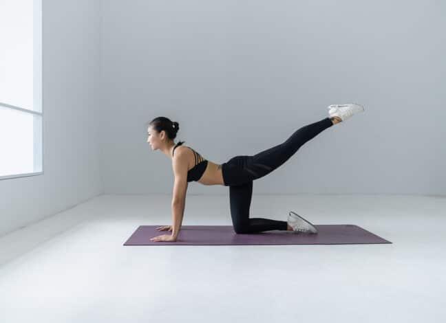 podložka na jógu