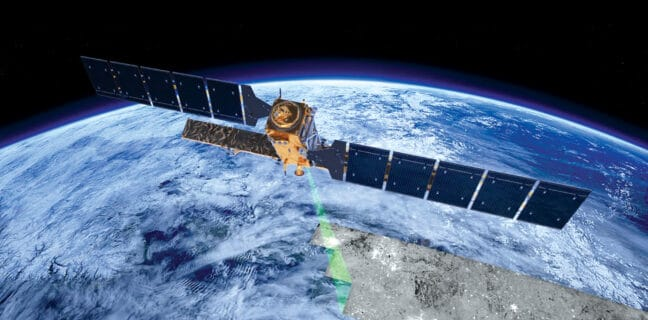 Satelity mohly podcenit vliv oteplování za posledních čtyřicet let