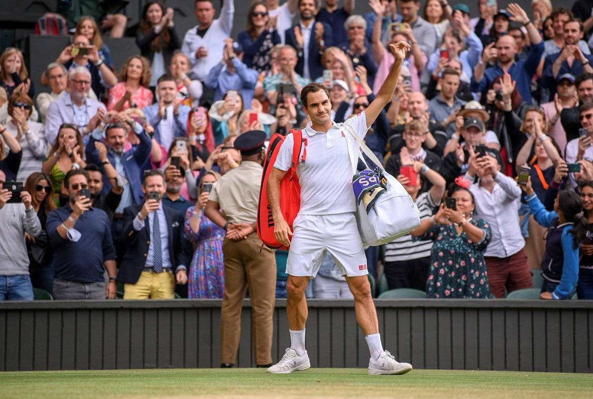 Na OH nepojede ani Federer