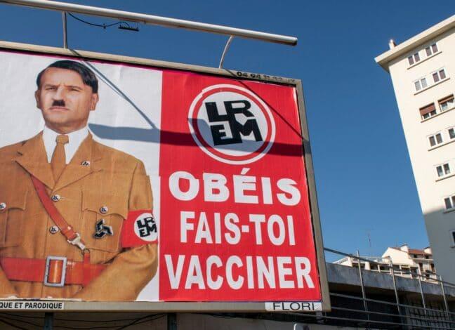 Macron_Hitler