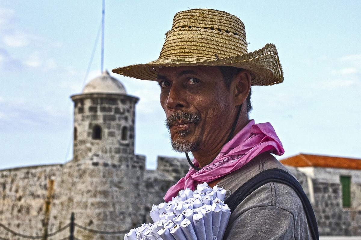 vědět před návštěvou Havany na Kubě