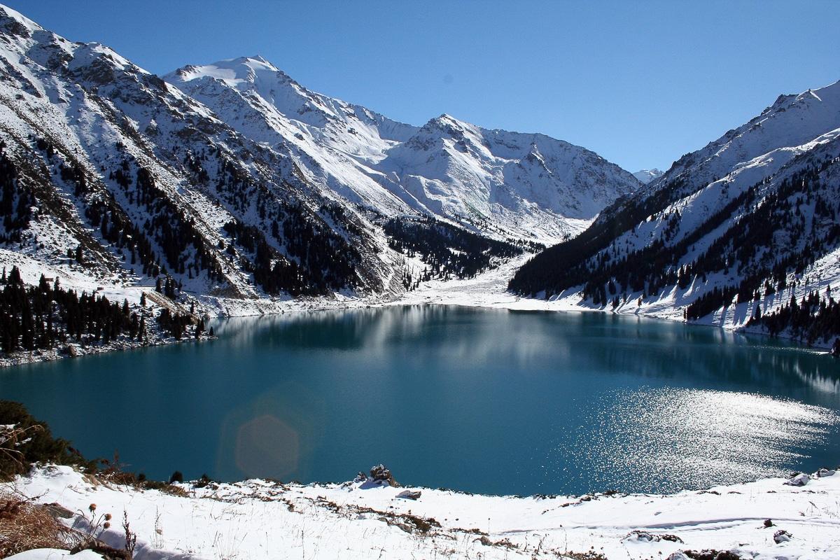 Kazachstán podceňovanou destinací