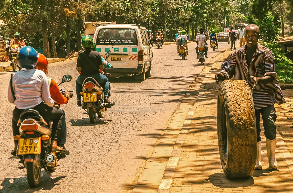Rwanda fakta názor