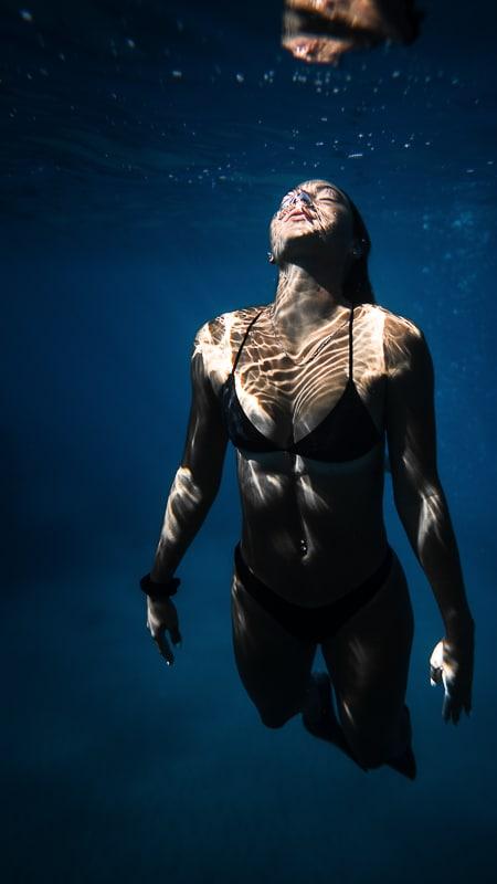 zdravotní přínosy plavání
