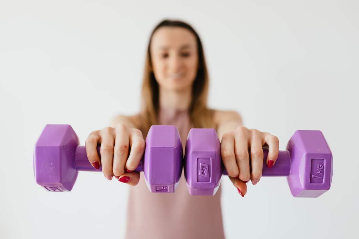 důvody proč necvičíte