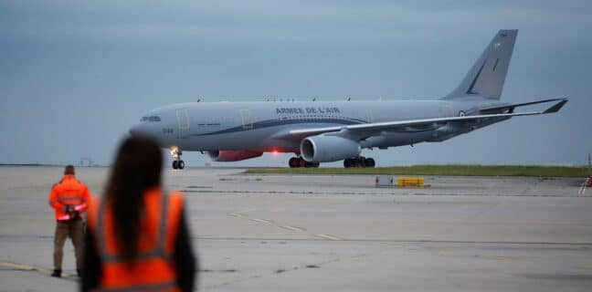 Letadlo z Kábulu