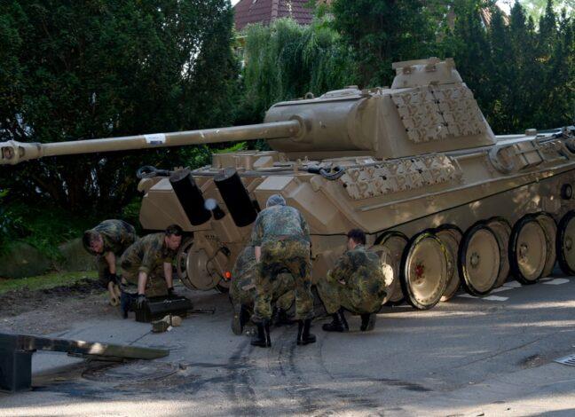 Panther_Tank