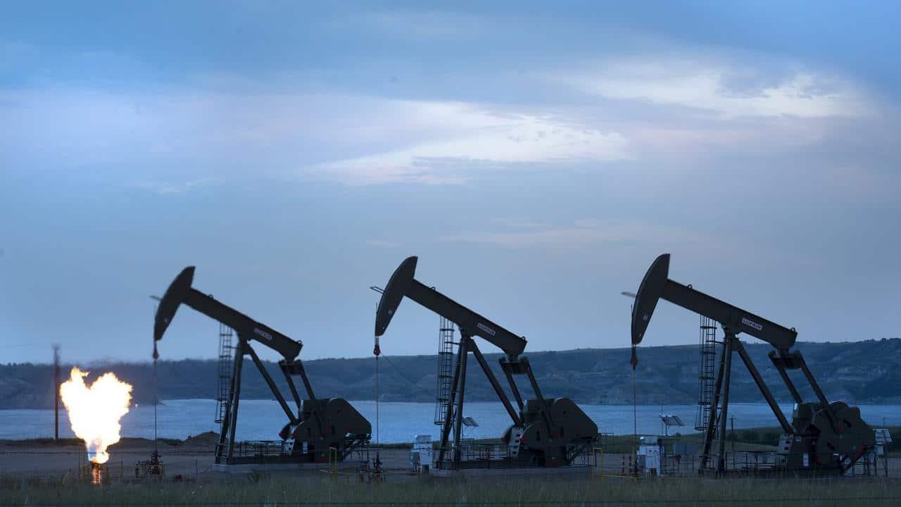 Aramco a Gazprom těžba bitcoinu