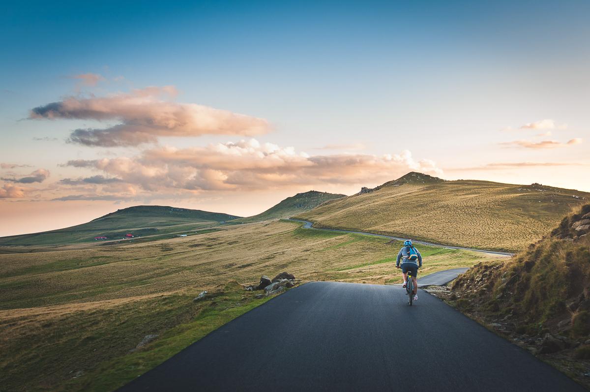 jak cestovat pomalu