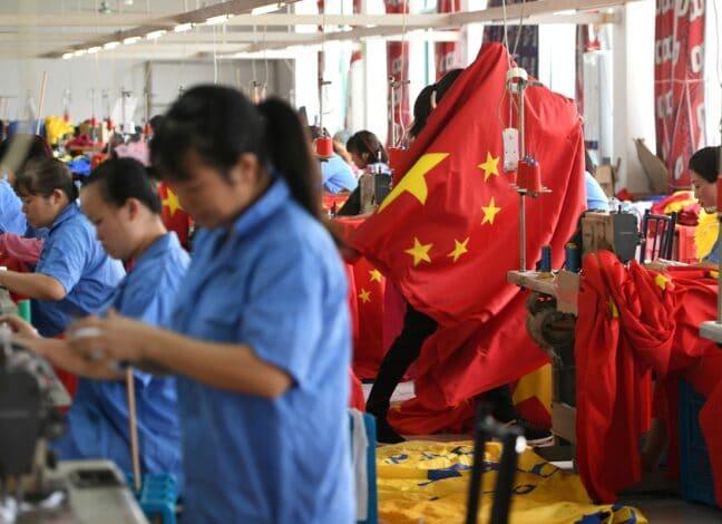 Čína požádala o členství v klíčové asijsko-pacifickém obchodním paktu